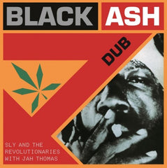 Sly & The Revolutionaries - Black Ash Dub LP
