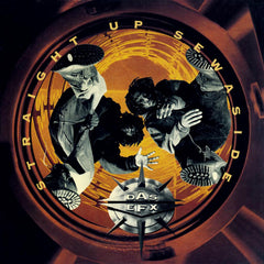 Das EFX - Straight Up Sewaside LP