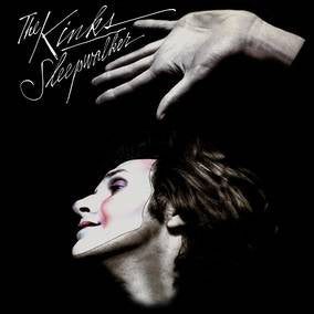 The Kinks - Sleepwalker LP
