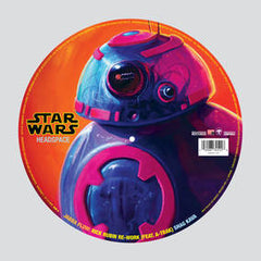 Shag Kava - Jabba Flow 10-Inch Picture Disc