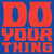 Isaac Hayes - Do Your Thing EP