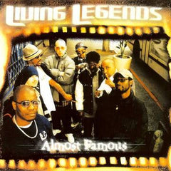 Living Legends - 2LP Picture Disc