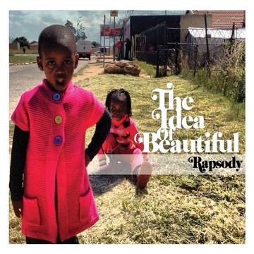 Rapsody - Idea Of Beautiful 2LP