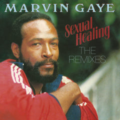 Marvin Gaye - Sexual Healing Remixes EP