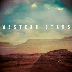 Bruce Springsteen - Western Stars 7-Inch