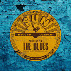 Sunrise On the Blues: Sun Records Curated By Record Store Day Vol 7 LP