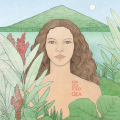 Mia Doi Todd - GEA LP