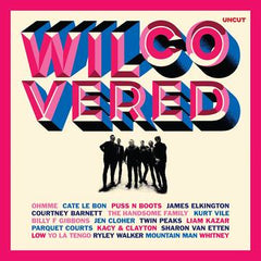 Various Artists - Wilcovered LP