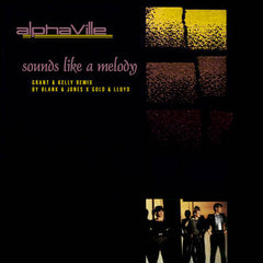 Alphaville - Sounds Like A Melody EP