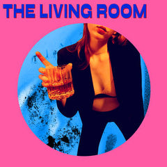 The Living Room - The Living Room LP