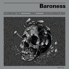 Baroness - Live at Maida Vaile BBC Vol II LP