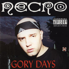 Necro - Gory Days 2LP