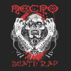 Necro - Death Rap 2LP