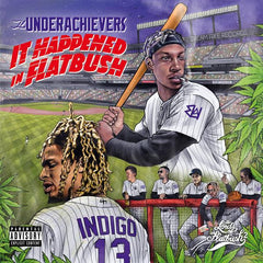 The Underachievers - It Happened In Flatbush LP