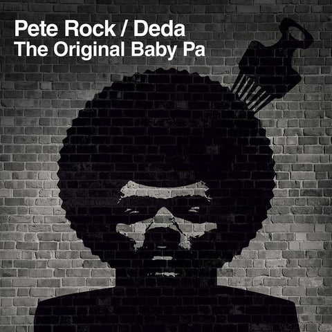Pete Rock / Deda - The Original Baby Pa 2LP