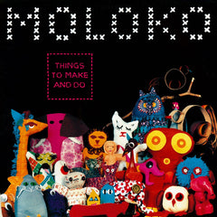Moloko - Things To Make And Do 2LP (Pink Vinyl)