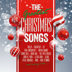 The Greatest Christmas Songs 2LP