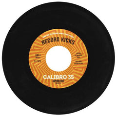 Calibro 35 - Superstudio 7-Inch