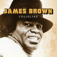 James Brown - Collected 2LP