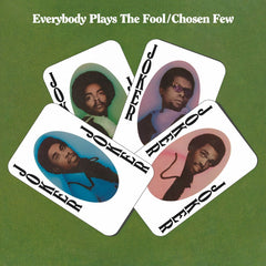 The Chosen Few - Everybody Plays The Fool LP (Orange Vinyl)