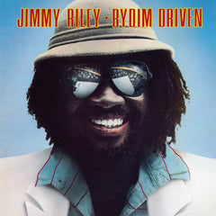 Jimmy Riley - Rydim Driven LP