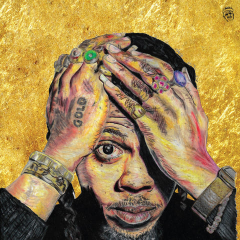 Trinidad James - Father Figga LP