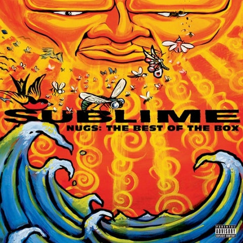 Sublime - Nugs: Best of The Box LP