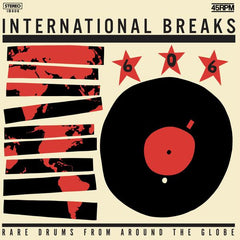 International Breaks Volume 6 LP