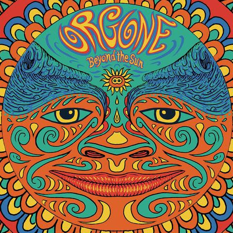 Orgone - Beyond The Sun 2LP