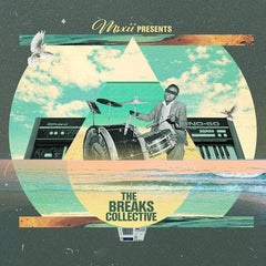 MSXII Sound Design - The Breaks Collective LP