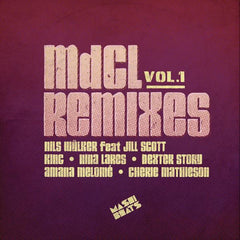 Mark de Clive-Lowe - MdCL Remixes Vol 1