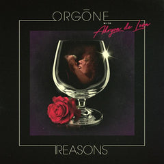 Orgone - Reasons LP