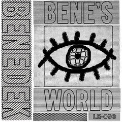 Benedek - Bene's World LP