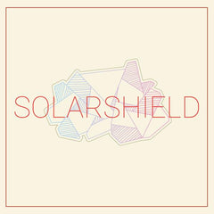 Solar Shield - Solar Shield LP