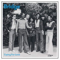 Bridge - Crying For Love 2LP