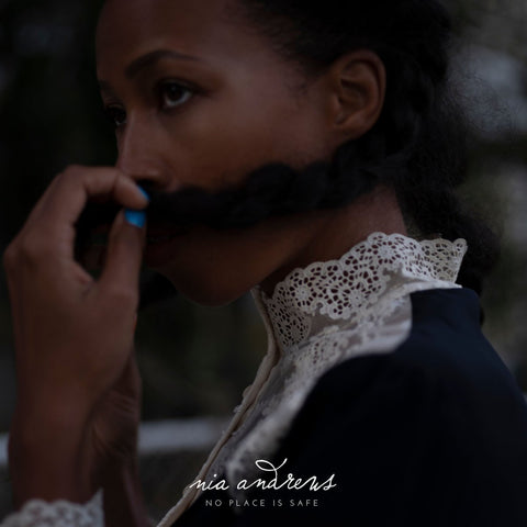 Nia Andrews - No Place Is Safe LP
