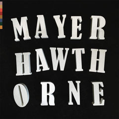 Mayer Hawthorne - Rare Changes LP