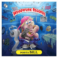 DJ Woody - Porta Bill 7-Inch