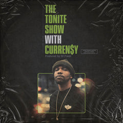 DJ Fresh & Curren$y - The Tonite Show LP