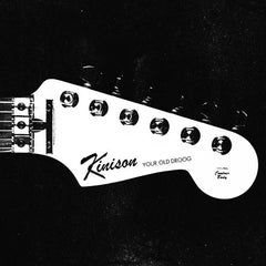 Your Old Droog - Kinison LP
