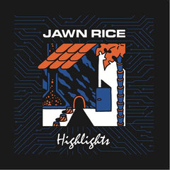 Jawn Rice - Highlights LP