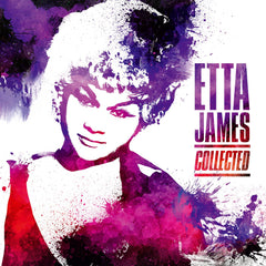 Etta James - Collected 2LP