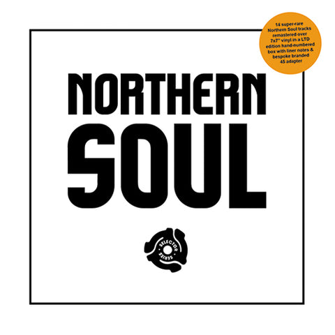Northern Soul 7-Inch Box Set