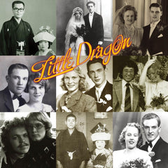 Little Dragon - Ritual Dragon LP