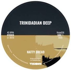 Trinidadian Deep - Natty Dread EP