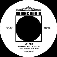 Caserta - Luther 7-Inch