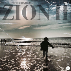 9th Wonder - Zion II 2LP