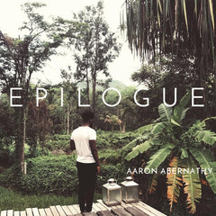 Aaron Abernathy - Epilogue 2LP