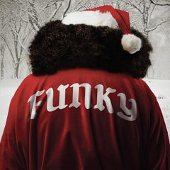 Aloe Blacc - Christmas Funk LP