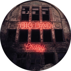 Atjazz & J. Gomes - Big Bad Crazy Pt 1 EP
